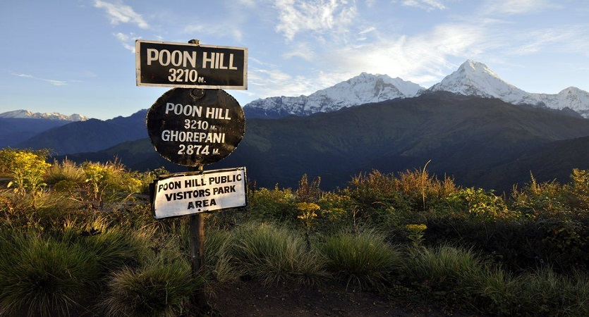 ghorepani-poon-hill-9days